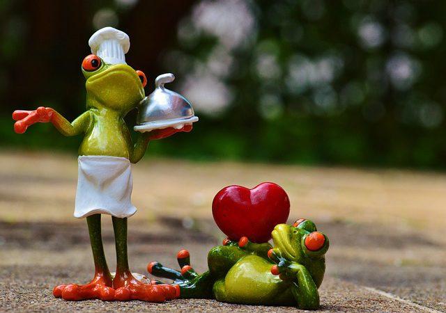 love foods