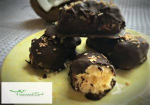 Nrgizepilates Bounty-Bars-300x210 Homemade Chocolate Bounty Bars