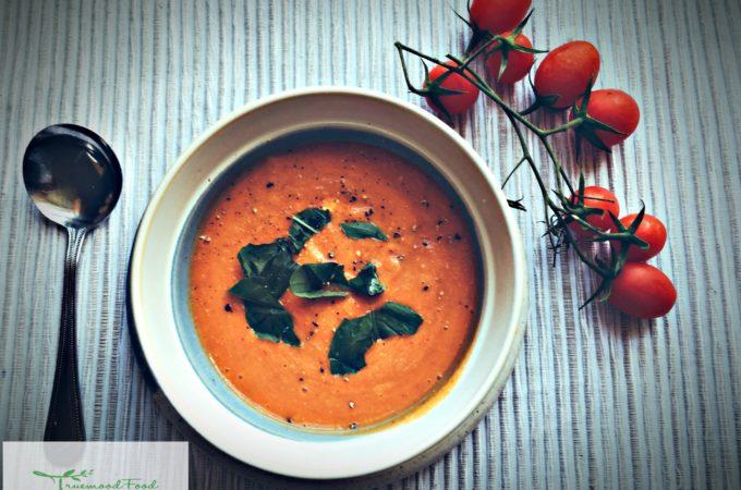 Super Happy Tomato Soup