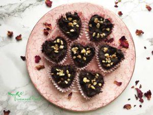 Nrgizepilates fruitandnutchocosfinal-300x225 Homemade Fruit and Nut Chocolates homemade fruit and nut chocolate homemade dark chocolates dark chocolate health benefits