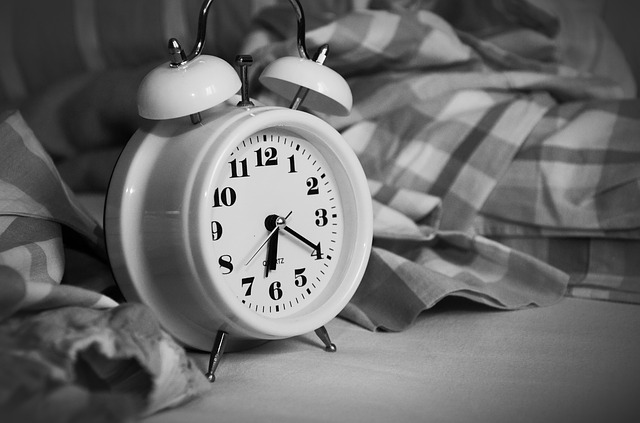 Are Morning People Slimmer And Healthier Than Night Owls?