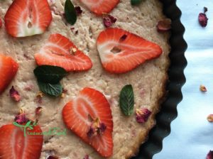 Nrgizepilates brainboostingstrawberryandbananacheesecake-300x224 Brain Boosting Strawberry Banana Cheesecake