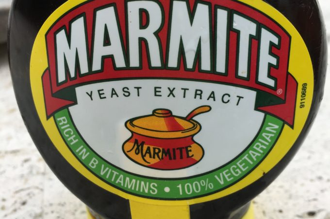 Eat Marmite To Help ADHD And Autism
