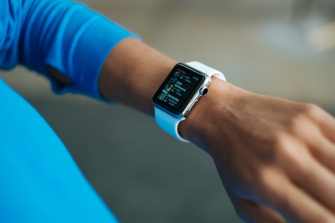 Smartwatches to Monitor Mood and Eating Behaviour To Tackle Obesity